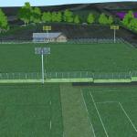 Hutton FC New Ground